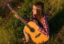 Jak nastroić gitarę?