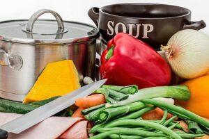 Jak się zdrowo odżywiać?