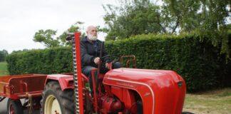 Gry traktory dla dzieci