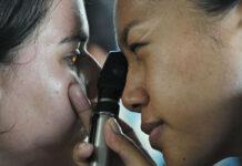 Czym zajmuje się okulista